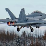 Navy expansion proposal - CCA presents a public forum discussing the issues - Growler Jets