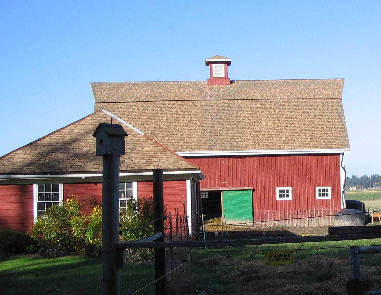 Jenne Farm - Coupeville