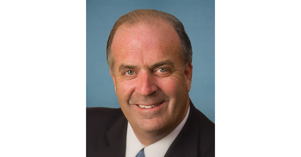 Rep. Daniel Kildee(D), one of the leaders of the bipartisan group to stop military water contamination