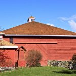 Crockett Barn on Whidbey Island - under threat from Navy's Plan